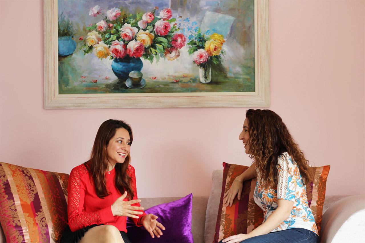 Eğitimci Röportajı-Pınar Sözer Tonga-Gamze Er