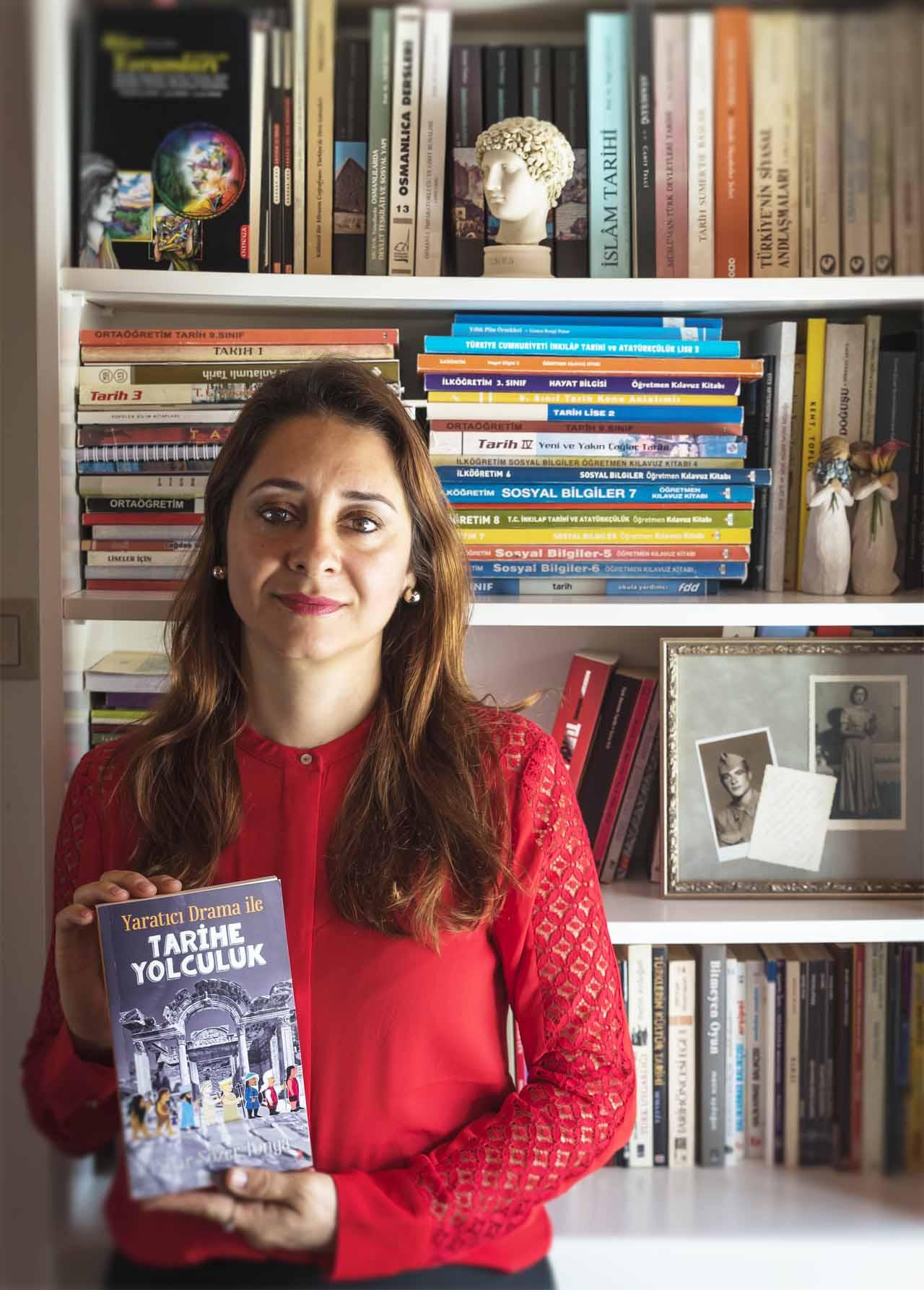 Eğitimci Röportajı-Pınar Sözer Tonga-5