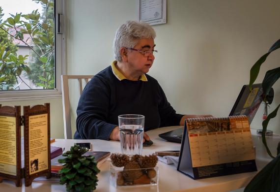 Nurten Alpaslan - Eğitimci Röportajı