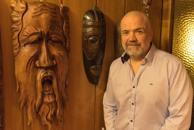Erdoğ Astan - Eğitimci Röportajı