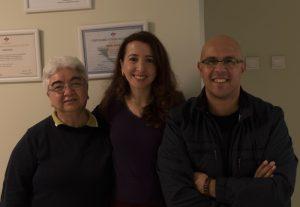 Nurten Alpaslan - Gamze Er - Eğitimci Röportajı