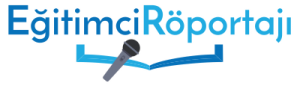 Eğitimci Röportajı-logo