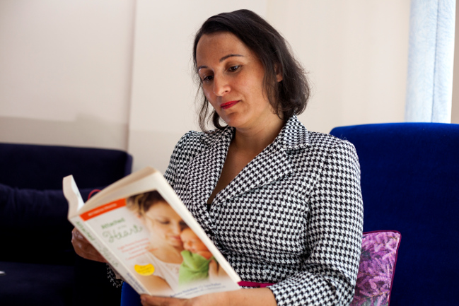 Aslıhan Onaran- EğitimciRöportajı