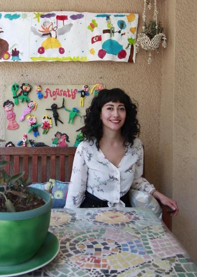 Sevgi Gür Eğitimci Röportajı