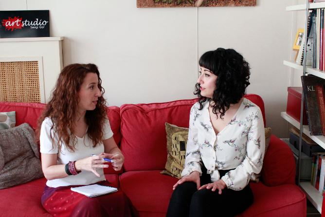 Sevgi Gür Gamze Er Eğitimci Röportajı