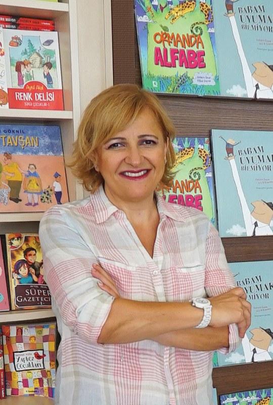 Şenay Erdem - Eğitimci Röportajı