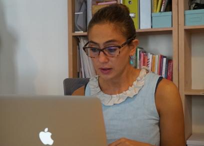 Melda Akbaş - Ashoka - Eğitimci Röportajı