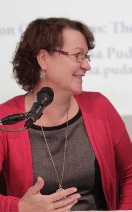 Anna-Kaisa Pudas- Eğitimci Röportajı