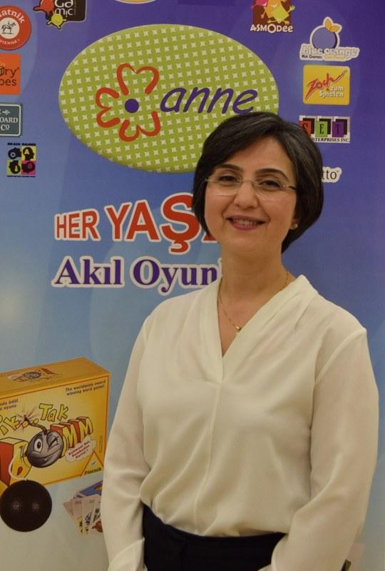 Nur Sevenler - Anne Akıl Oyunları - Eğitimci Röportajı