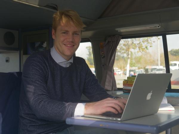 Hollanda Eğitim Sistemi - Eğitimci Röportajı