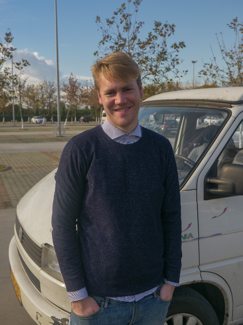 Hollanda Eğitim Sistemi -EgitimciRoportaji.com
