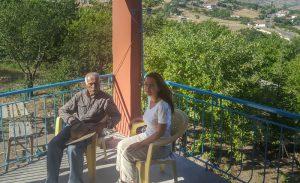 AliÇavuş-GamzeEr-EğitimciRöportajı