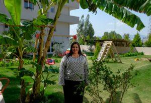 Şebnem Küçükkaptan - İzmir Küçükkaptan Anaokulu - EğitimciRöportajı