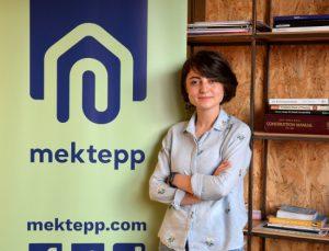 Rukiye Betül Gültekin - Mektepp.com