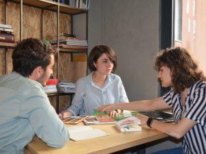 Rukiye Betül Gültekin - Mektepp.com - Eğitimci Röportajı