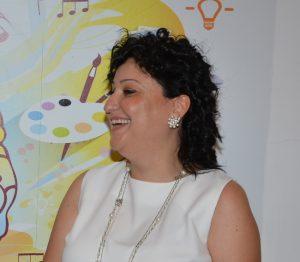 Meral Şen Sezer - S-Akademi Okulları