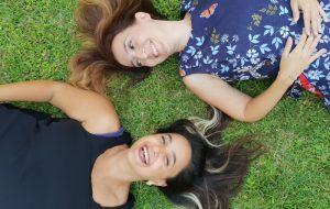 Zeliş Kurt ve Gamze Er - Eğitimci Röportajı