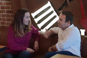 Erdoğan Özbağçıvan - Eğitimci Röportajı