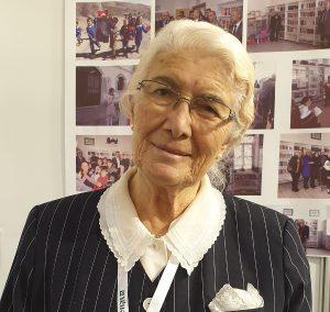 HuriyeSaraç-KöyEnstitülüÖğretmen