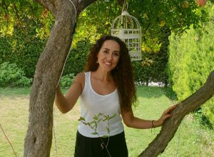Banu Kaplan Kurtoğlu - Eğitimci Röportajı