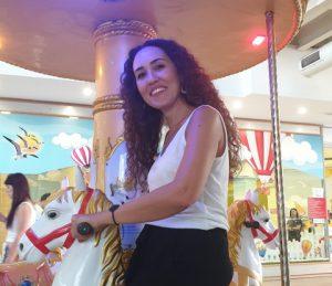 Banu Kaplan Kurtoğlu - Eğitimci Röportajı - Gamze Er - EgitimciRoportaji.com