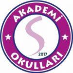 S-Akademi Okulları - Logo